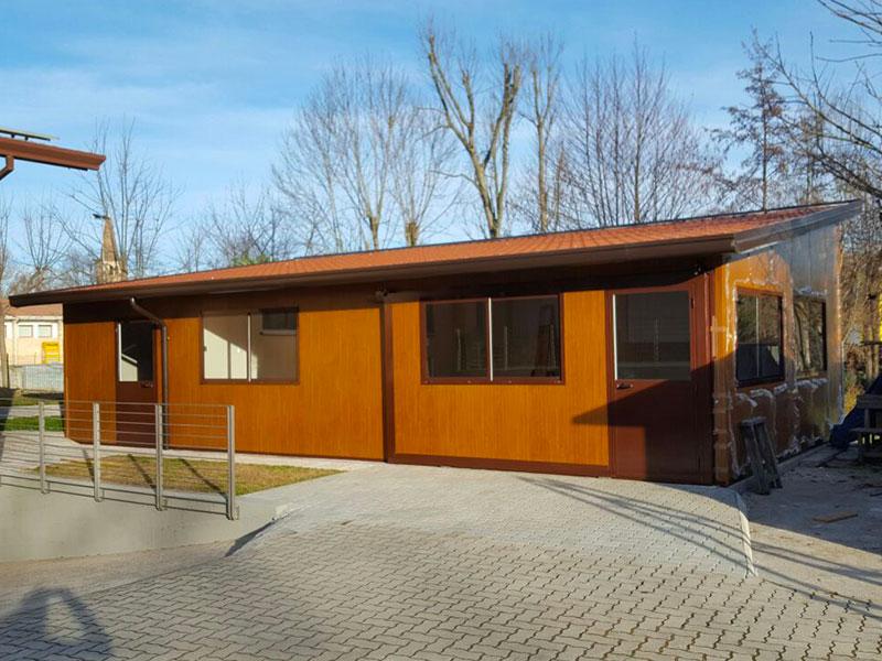 Casette arredo giardino - Pordenone - Portogruaro - Udine