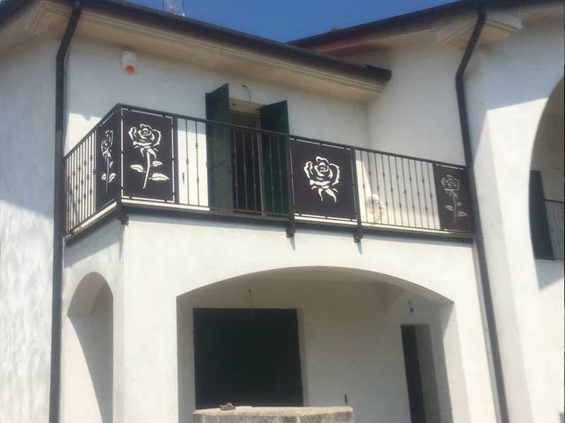 Cancelli, ringhiere e recinzioni - Pordenone - Portogruaro - Udine
